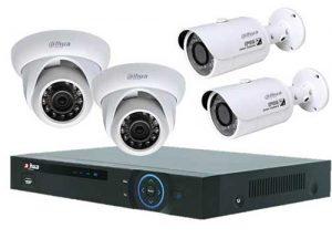 dahua-CCTV-System-Perth